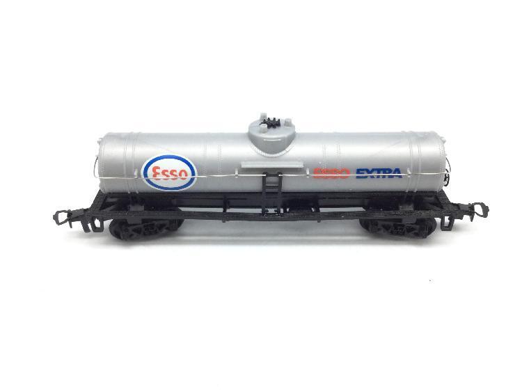 Vagon escala h0 lima vagon cisterna esso