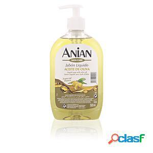 Aceite oliva jabon liquido manos 500 ml