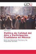 Política de calidad del aire y participación ciudadana en