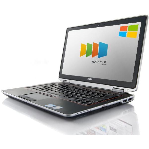 """Dell e6520 15/"""" core i7 2,3 ghz"""