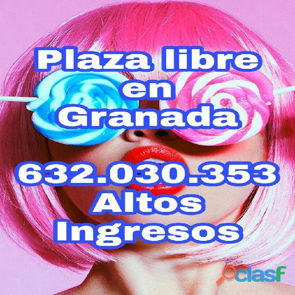Plaza libre en Granada Casa relax