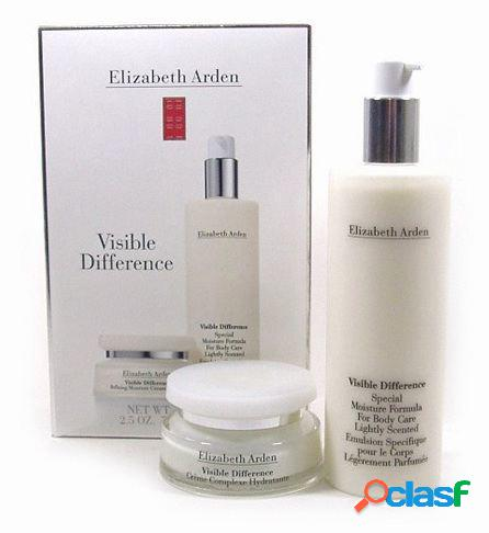 Elizabeth arden visible difference lote 2 pz