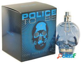 Police perfume to be or not to be 125 ml