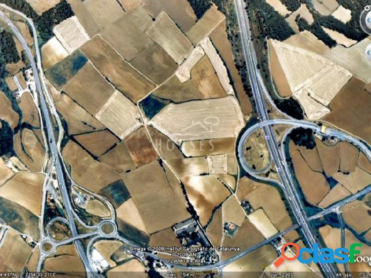 Terreno industrial 68,6 ha, polígono industrial orriols-bascara, el plan parcial sund-02
