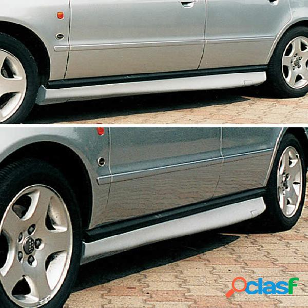 Bajos laterales audi a4 -10/2000 abs