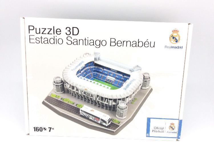 Otros juegos y juguetes real madrid estadio santiago