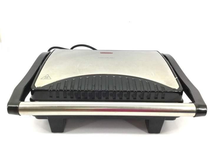 Sandwichera cecotec rock´n grill 1000w