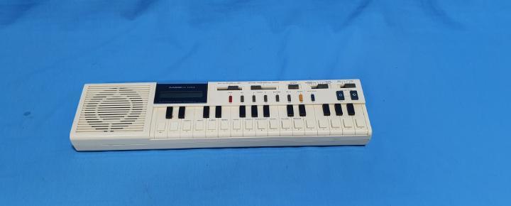 Teclado musical piano vl tone casio. funciona correctamente