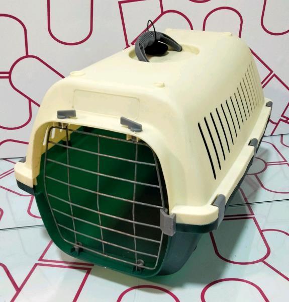 Transportin gato 48x30cm segunda mano/novedad en nolotire