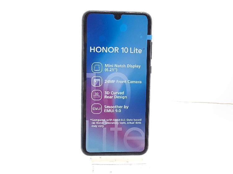 Huawei honor 10 lite 3gb 64gb