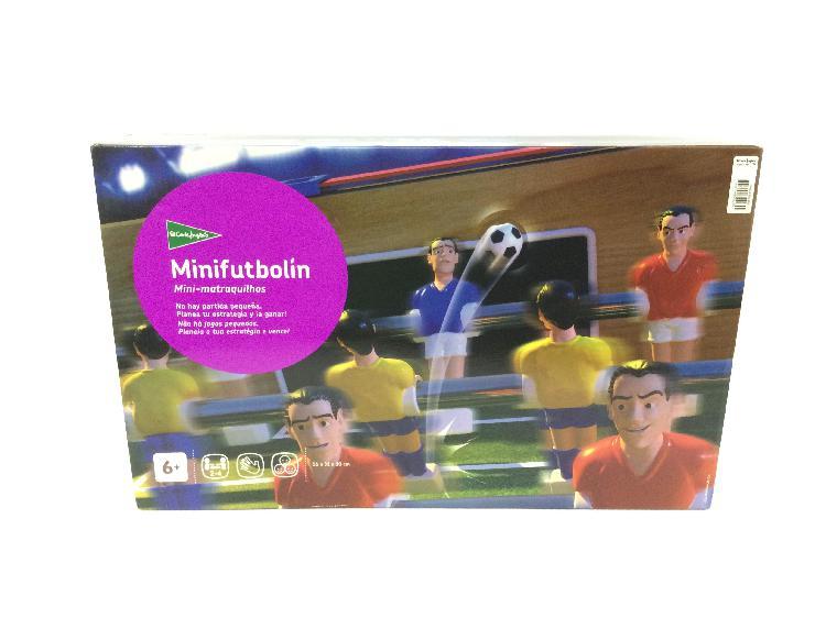 Juegos de mesa el corte ingles futbolin