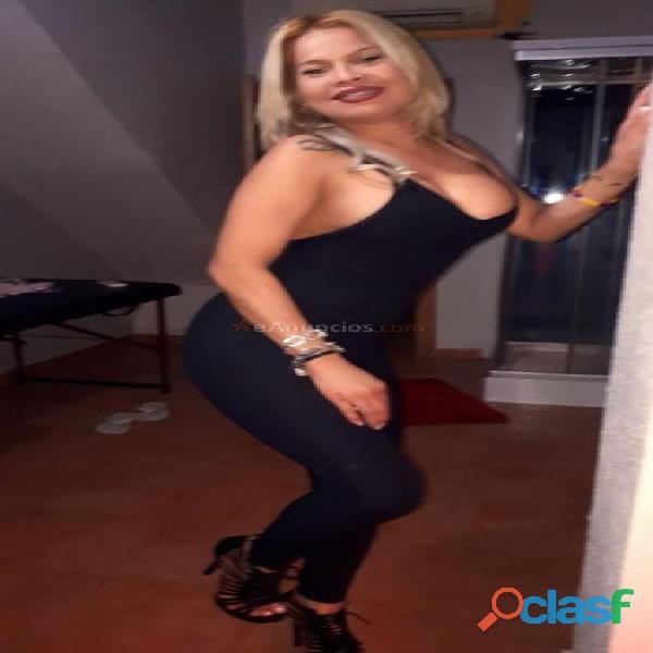 sensual dispuesta a brindarte el mejor servicio