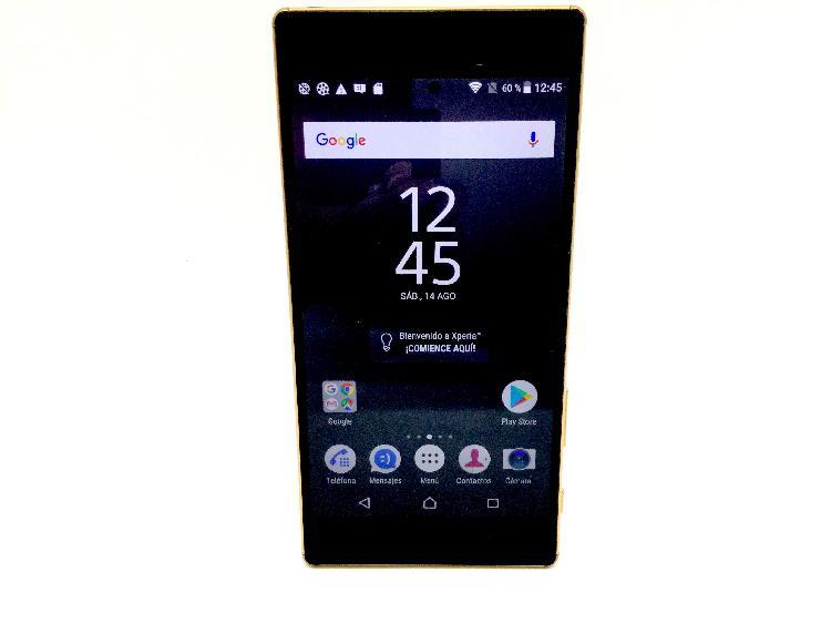 Sony xperia z5 premium 4g 32gb (e6853)