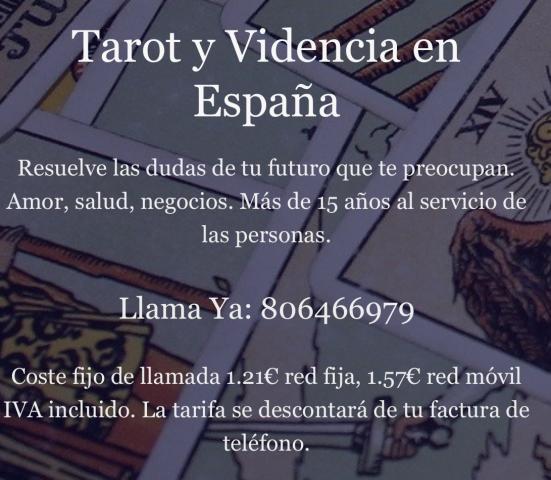 www.mejortarotista.es