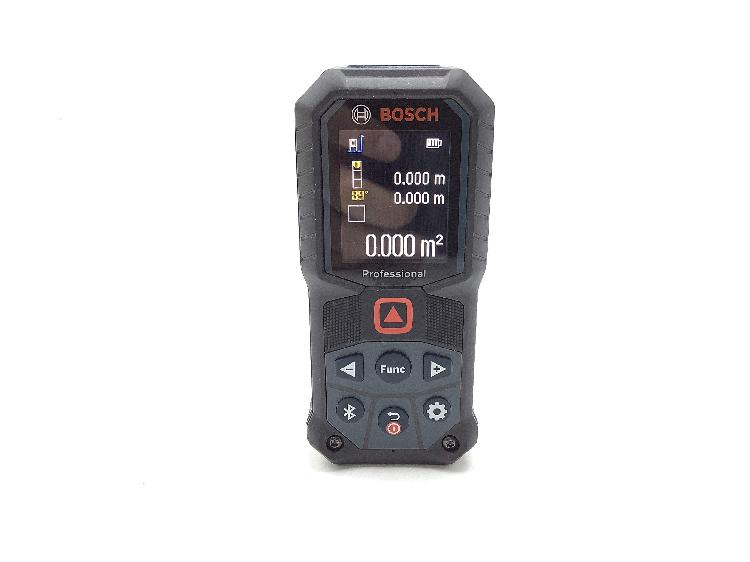 Medidor laser bosch azul bosch glm 50-27 c