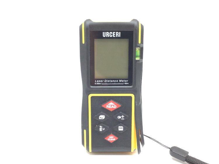 Medidor laser urceri laser distance meter