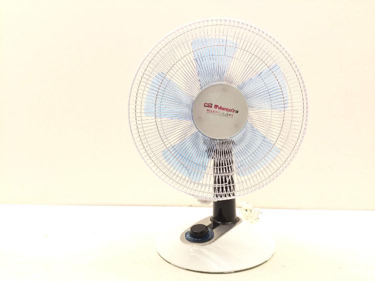 Ventilador orbegozo tf0138