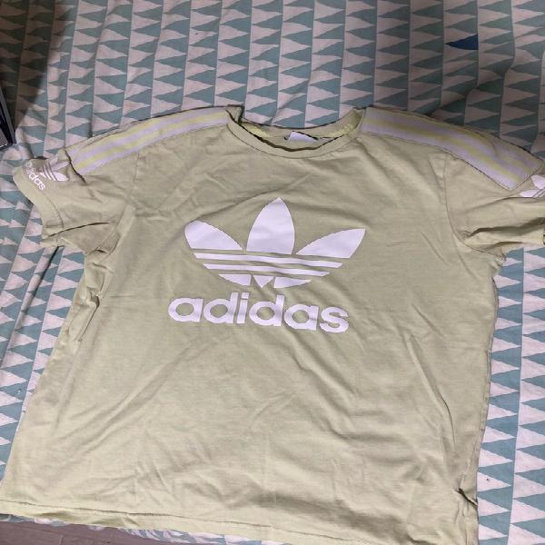 Camiseta original adidas