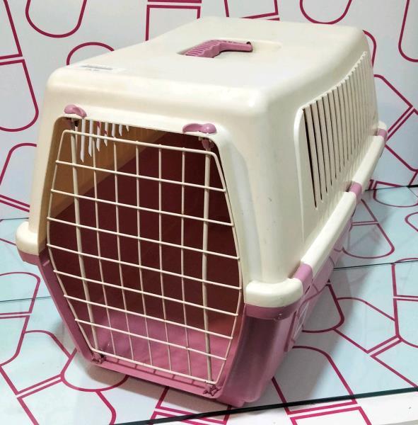 Transportin gato 58*41*36 segunda mano/novedad en nolotire