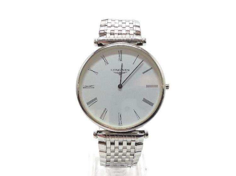 Reloj pulsera premium señora longines l4 800 4