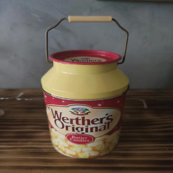 Caja lata