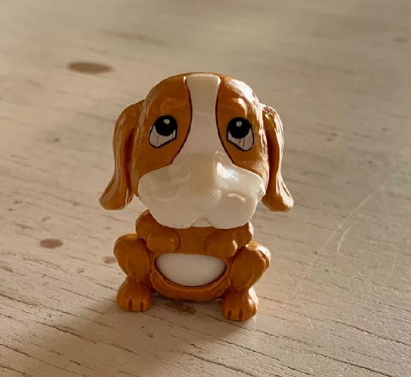 Figura kinder perro.