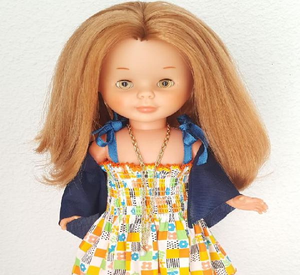 Nancy dificilisimo vestido de la boutique de macla para