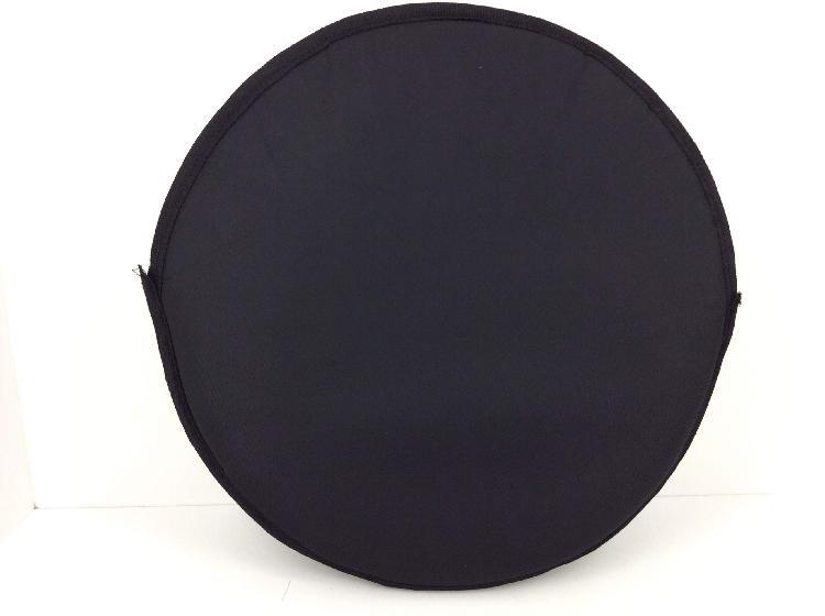 Otros percusion negra funda platos diametro 45cm