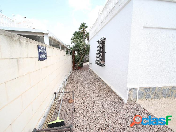 Chalet semi independiente en La Siesta - Torrevieja 3