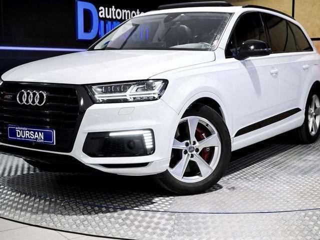 Audi q7 3.0tdi e-tron quattro tiptronic '16