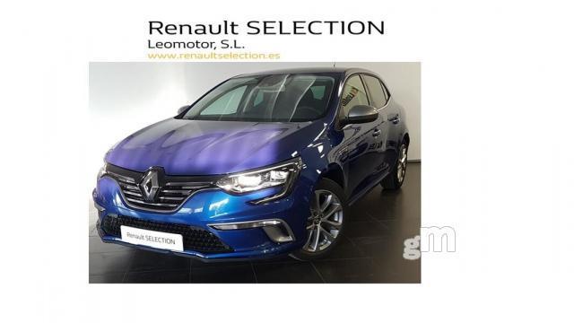 Renault megane mégane 1.5dci blue r.s. line 85kw