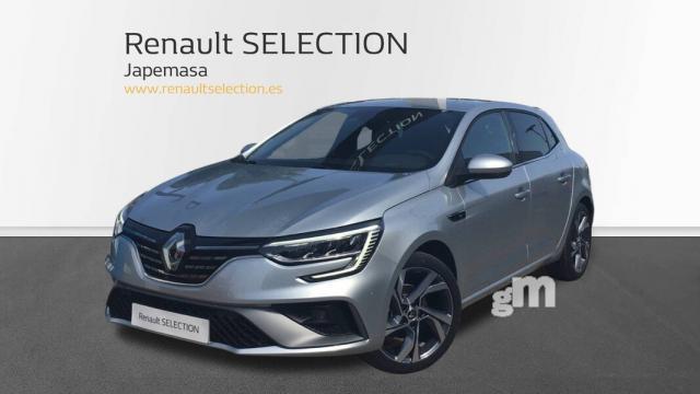Renault megane mégane 1.5dci blue r.s. line edc 85kw