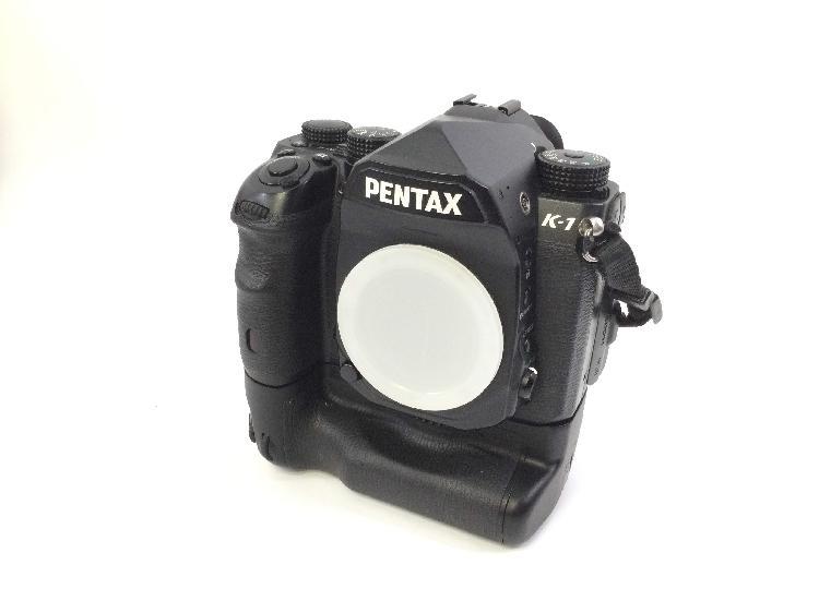 Camara digital reflex pentax k-1 mark ii