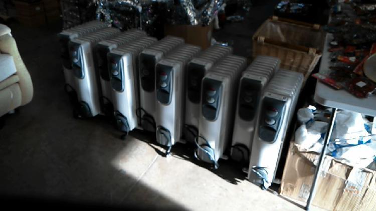 Compre la oportunidad de radiador aceite 9 elementos