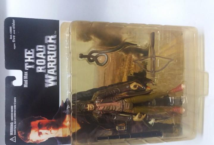 Mad max. fig. gyro captain n2toys