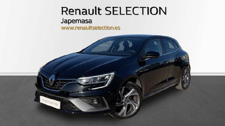 Renault mégane 1.5dci blue r.s. line 85kw