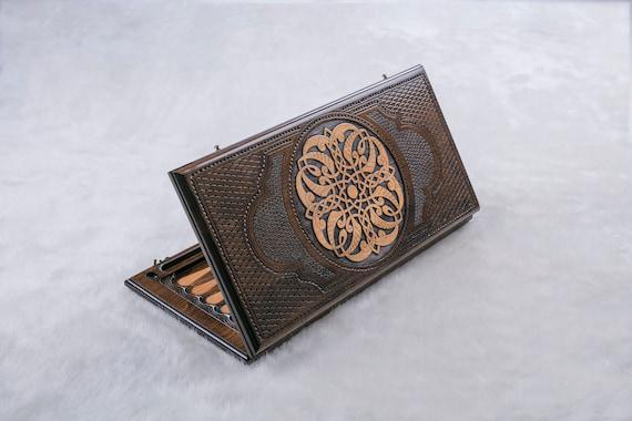 Backgammon armenian - adornos / backgammon personalizado,