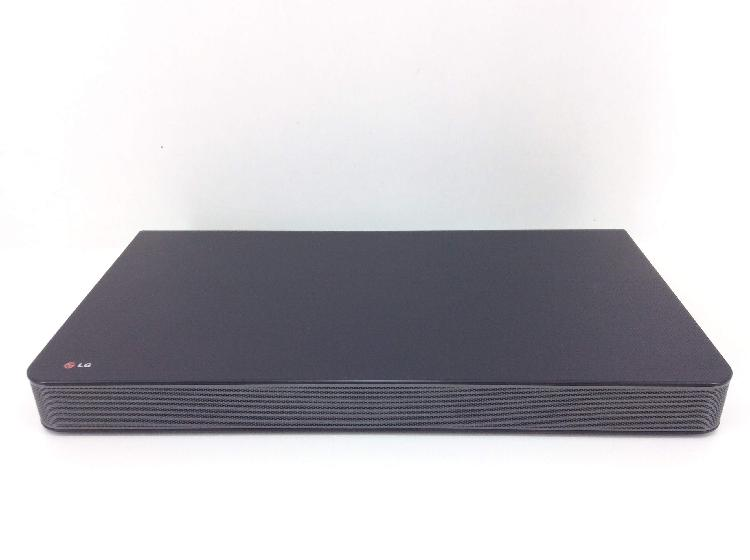 Barra sonido lg soun plate 240