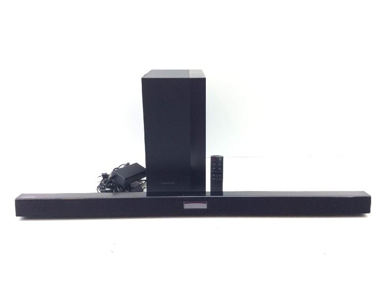 Barra sonido samsung hw-j450