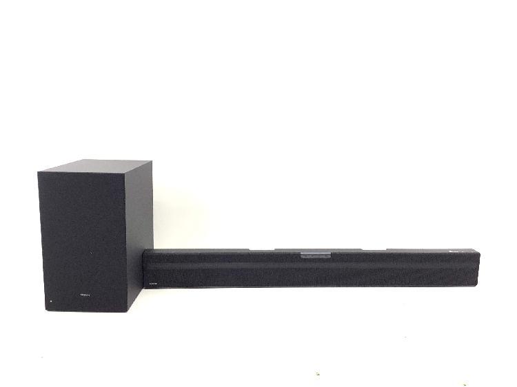 Barra sonido samsung hw-q600a