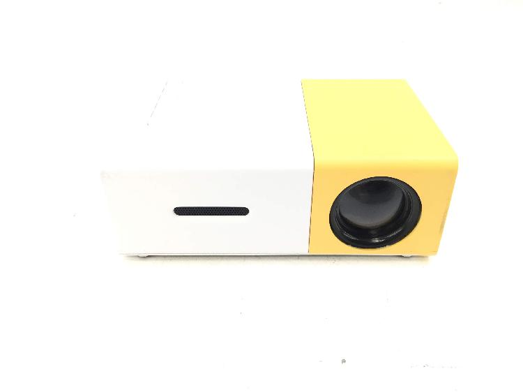 Mini proyector yg-300 proyector led yg-300 1080p hd