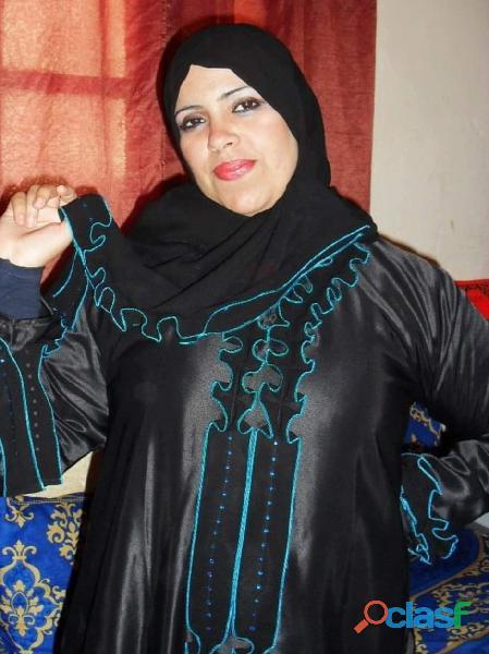 Musulmán busca mujeres marroquíes gorditas