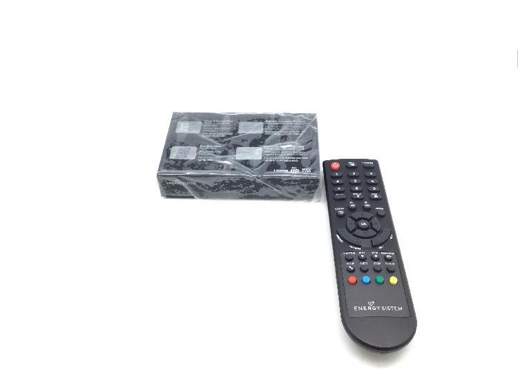 Reproductor multimedia energy sistem tv player 150