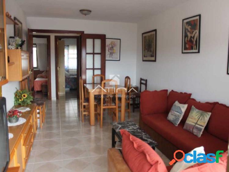 Precioso apartamento con dos amplias terrazas situado en 4ª linea playa Daimús, 2