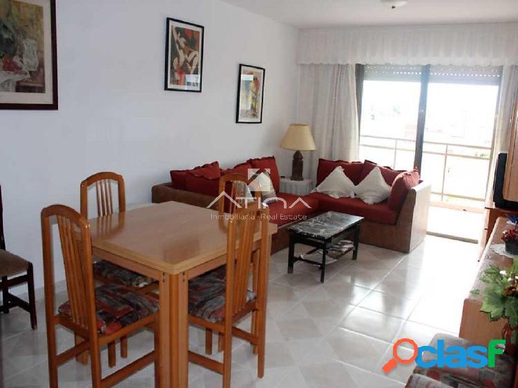 Precioso apartamento con dos amplias terrazas situado en 4ª linea playa Daimús, 3