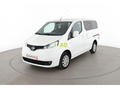 Nissan nv200 evalia 1.5dci eu6 81kw 110cv comfort