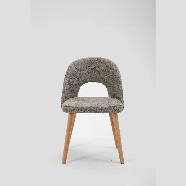 Pack de 2 sillas violeta