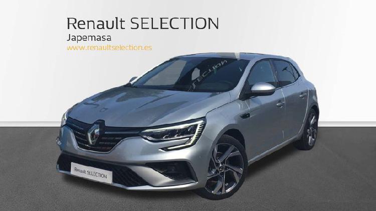 Renault mégane 1.5dci blue r.s. line edc 85kw