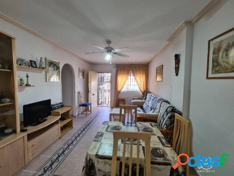 Apartamento bajo de 3 dormitorios y piscina comunitaria en La Mata!!! 1
