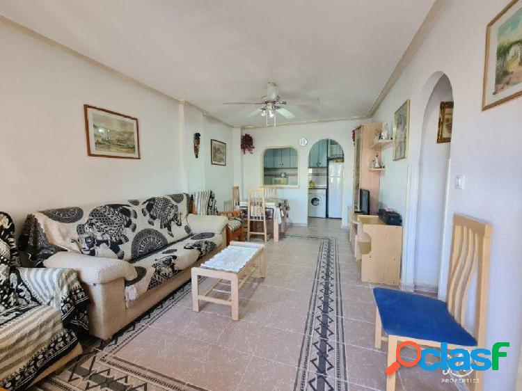 Apartamento bajo de 3 dormitorios y piscina comunitaria en La Mata!!! 3